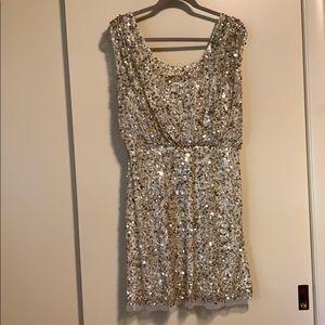 Aiden Mattox Dress